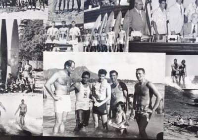 Beachboy Memories